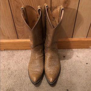 Pre-Owned Tony Lama Men's Boots